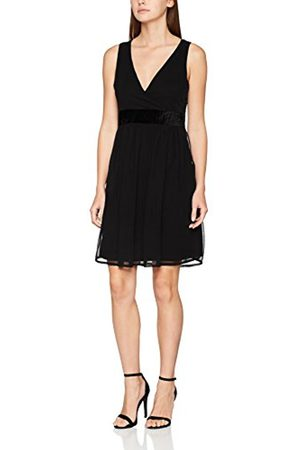 Vero Moda Women's Vmeliza S/l Above Knee Dress