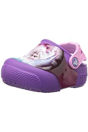 Crocs Queen Of Snow, Unisex Kids Clogs