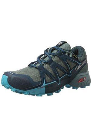 Salomon Women's Speedcross Vario 2 GTX Trail Running Shoes