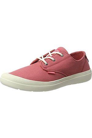 Womens Voyage F Low-Top Sneakers Palladium bg5kLlvm1w
