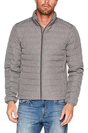 Esprit Collection Men's 087eo2g006 Plain Quilted Jacket