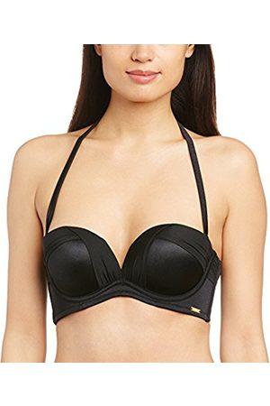 Gossard Women's Sienna Strapless Bandeau Plain Bikini Top