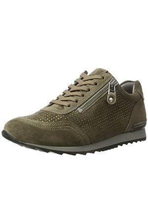 Kennel & Schmenger Women's Runner Low-Top Sneakers grey Size: 5