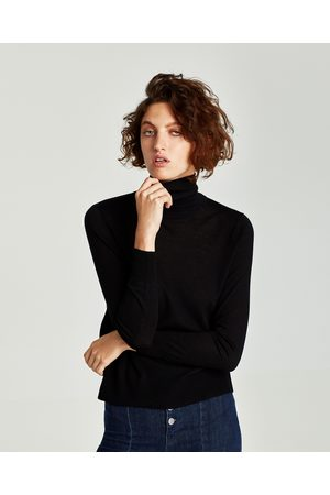 Gebeana POLO NECK SWEATER - Available in more colours