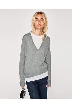 ad1dfebf Grey More colours Jumpers & Sweaters for Women, compare prices and ...