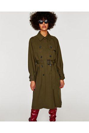 059e24271 Zara summer women s coats