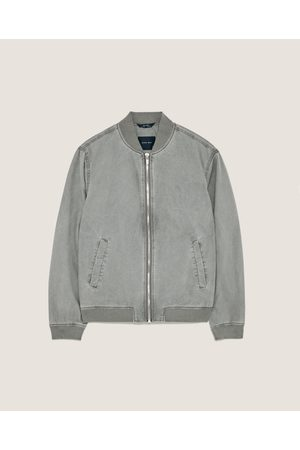 Zara BASIC BOMBER JACKET - Available in more colours