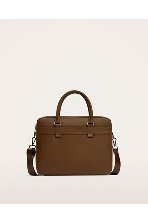 Zara SLIM BRIEFCASE - Available in more colours
