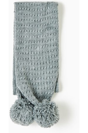 Zara POMPOM SCARF - Available in more colours