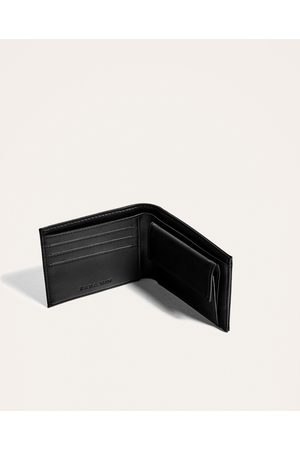 Zara CLASSIC WALLET - Available in more colours