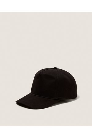 Zara BASIC COTTON CAP - Available in more colours