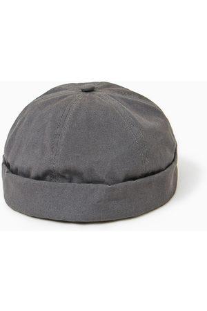 Zara TURN-UP CAP WITH NO VISOR