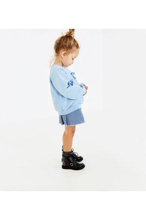 zara girls booties