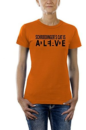 Touchlines Women's Short Sleeve T-Shirt - - X-Small