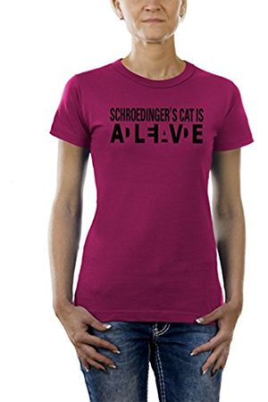 Touchlines Women's Short Sleeve T-Shirt - - S
