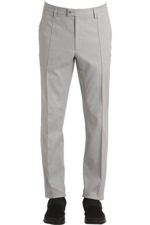 Men Trousers - 3D Robotics COURT X RF COTTON PANTS