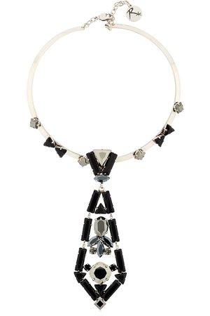 Women Necklaces - Reminiscence HEY JUDE TIE-SHAPED NECKLACE