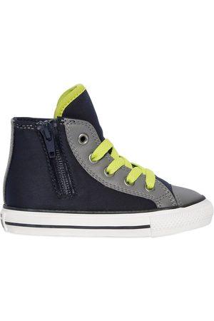 boys leather converse boots
