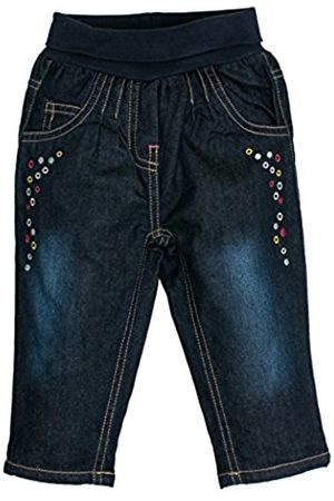SALT AND PEPPER Baby Girls' B Funny Jeans