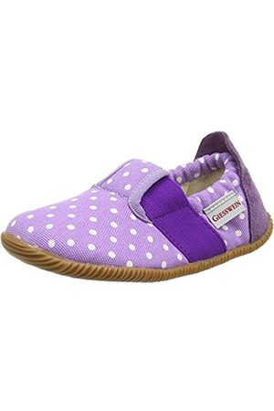 Giesswein Silz - Slim Fit, Girls' Unlined low house shoes