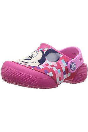 Crocs Unisex Kids' Funlabmickeyclg Clogs