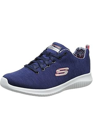 Skechers Women's Ultra Flex-First Choice Trainers
