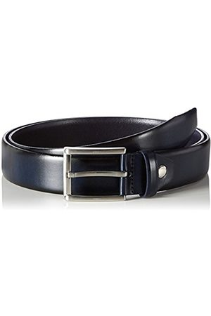 MLT Belts & Accessoires Men's London Belt, (navy)