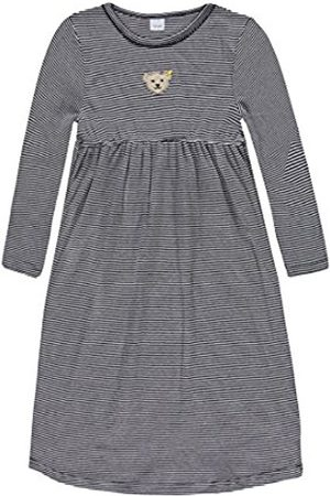 Steiff Girls 0006568 Nightdress 1/1 Long Sleeve Top