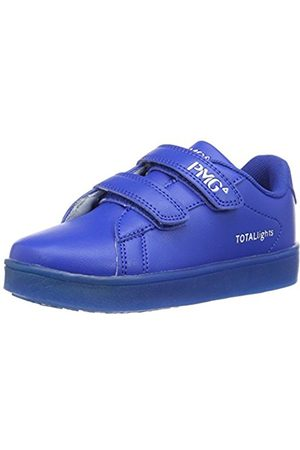 Primigi Unisex Kids' Ptl 7322 Low-Top Sneakers