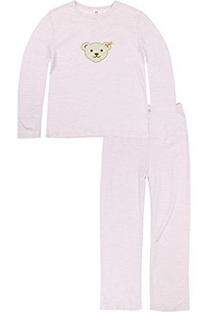 Steiff Girls 0006563 2Pcs Playsuit Clothing Set
