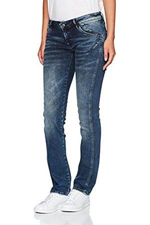 Mavi Women's Olivia Straight Jeans