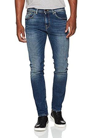 Selected HOMME Men's Shnslim-Leon 1428 Mid. Sts Slim Jeans