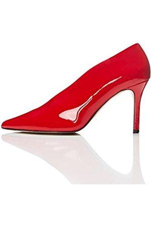 Women's Closed-Toe Stiletto Pump Shoes