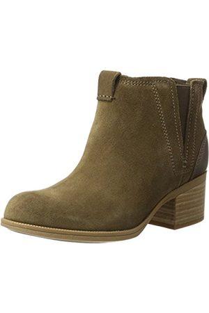 Clarks Women's Maypearl Daisy Boots