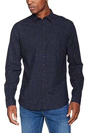 Jack & Jones Men's Jcosustain L/s Formal Shirt