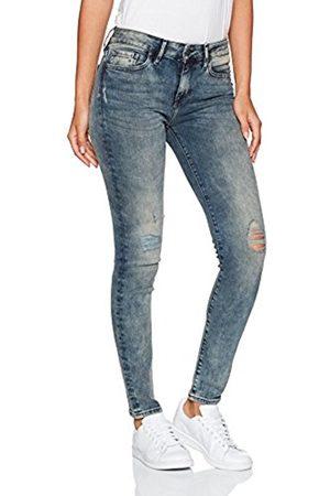 Tommy Hilfiger Women's Venice RW Karina Skinny Jeans