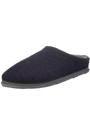 Unisex - Adult Bio Fit Slippers Blau (2912 nachtblau) Size: 43 EU (9 Erwachsene UK)