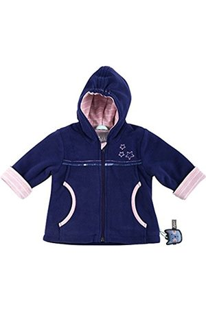 sigikid Baby Girls' Fleece Jacke Jacket