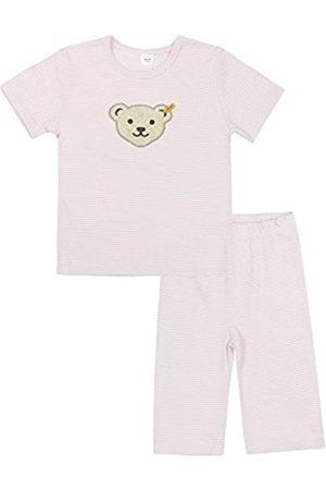 Steiff Girls 0006533 2Pcs Playsuit Clothing Set