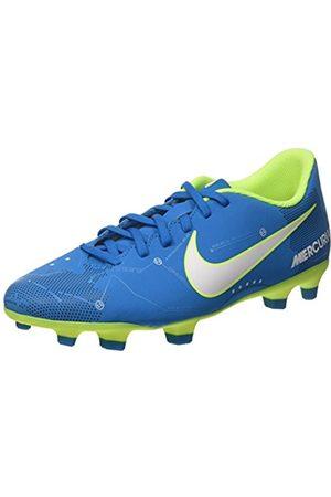 Nike Men's Mercurial Vortex Iii Njr Fg Footbal Shoes