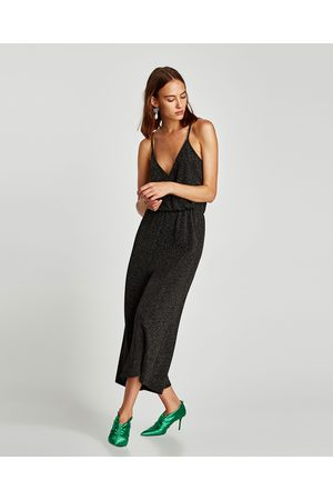 6890e147cf2 Buy Zara Jumpsuits   Playsuits for Women Online