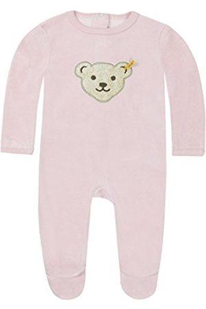 Steiff Unisex Baby 0002892 1/1 Sleeves Romper