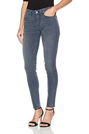 Tommy Hilfiger Women's Venice RW Maria Straight Jeans