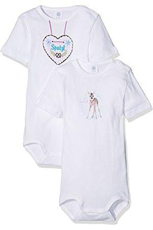 Sanetta Baby Girls' 322411 Bodysuit