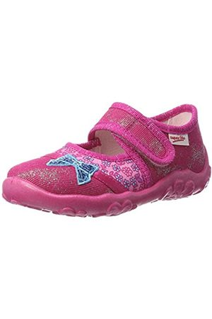 Superfit Girls' Bonny Low-Top Sneakers Size: 6UK Child
