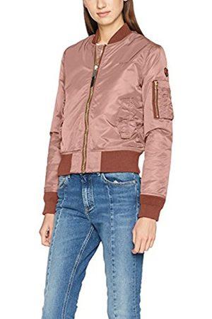 Schott NYC Women's Jktacw Bomber Jacket