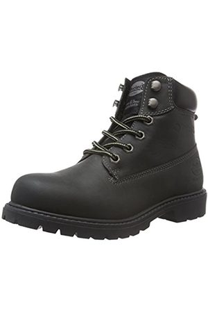 Dockers by Gerli Women's 19pa340-400 Combat Boots