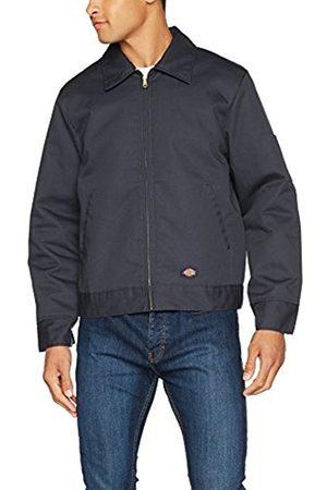 Dickies Men's Insulated Eisenhower Long Sleeve Jacket