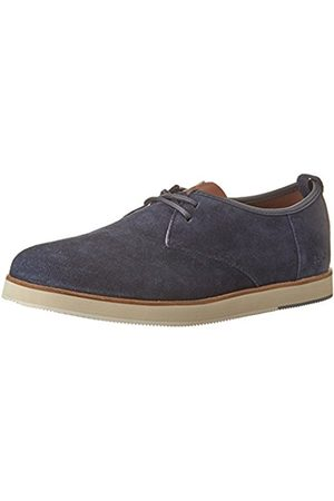 Boxfresh Men's Telmo Ch Sde Nvy Oxfords