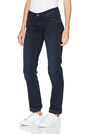 Womens Rose Straight Jeans Cross AhTrh